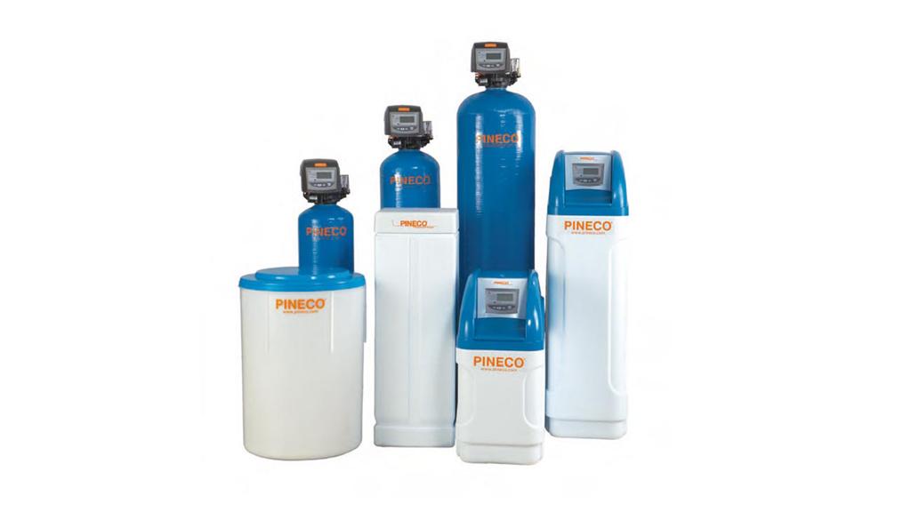 Trattamento acqua le migliori tecnologie al servizio for Pineco trattamento acqua